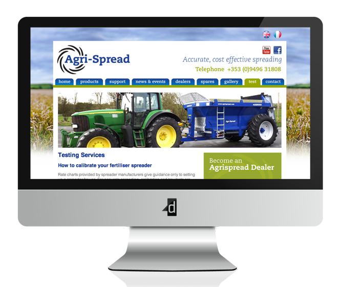 Agrispread_Website_Design_&_Web_Development_Ballyhaunis_Co_Mayo_Ireland