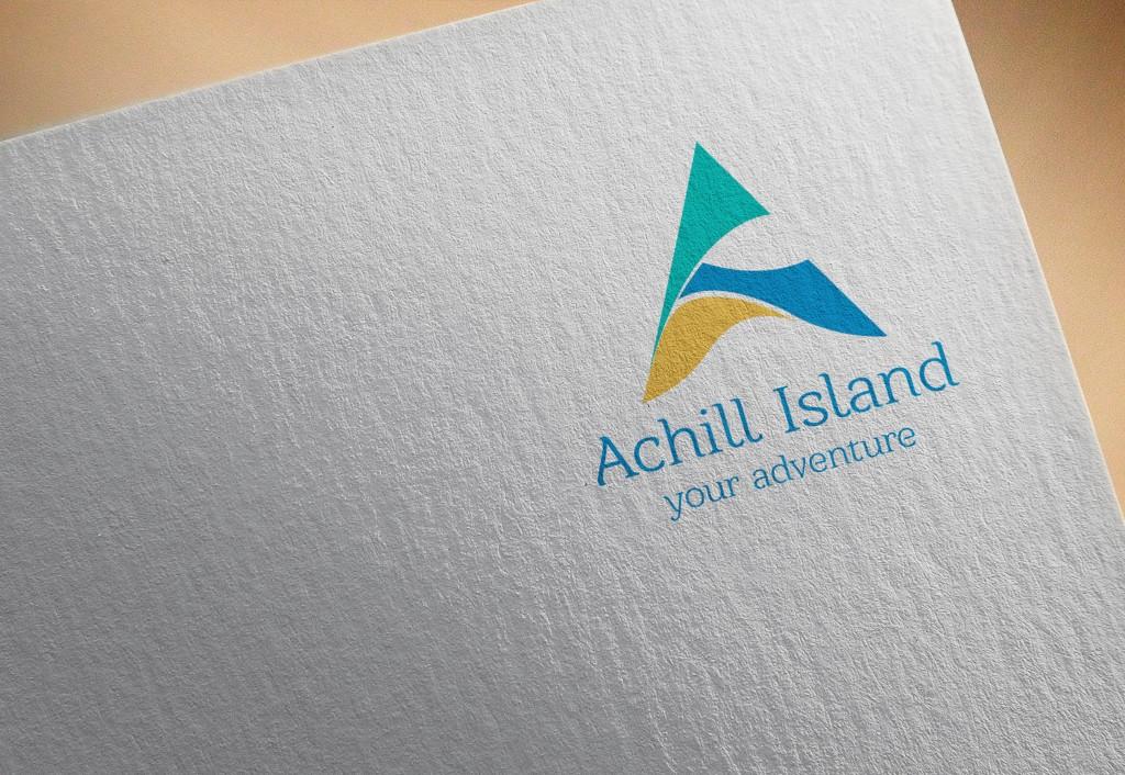 Achill Tourism Logo
