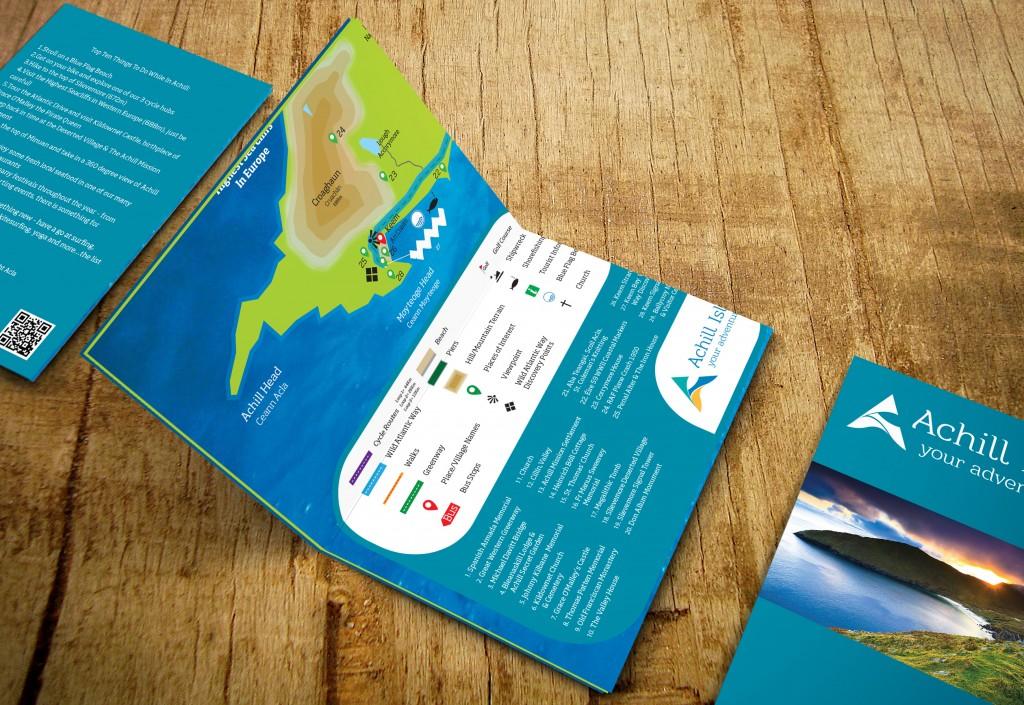 Achill_Island_Leaflet_Design_of_Ireland_Mayo_1