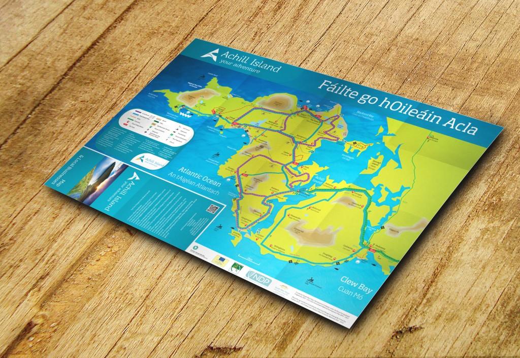 Achill_Island_Leaflet_Design_of_Ireland_Mayo_2