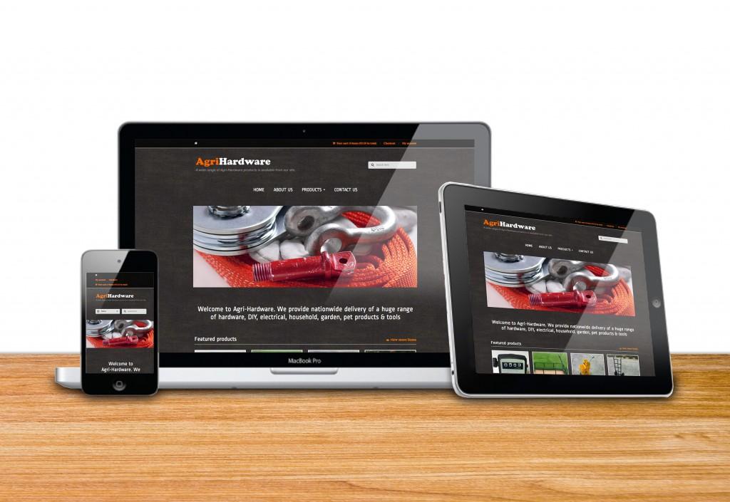 Agri_Hardware_website_design_west_of_Ireland_Mayo