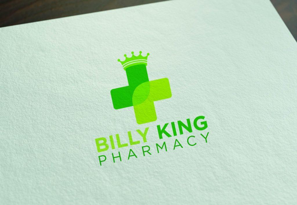 Billy King's Password