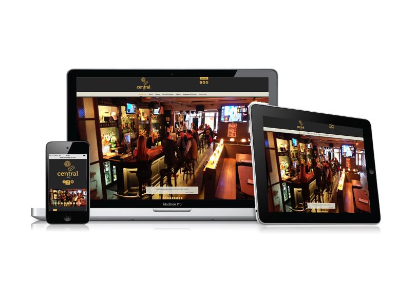Central_Bar_New_York_Website_Design_designwest