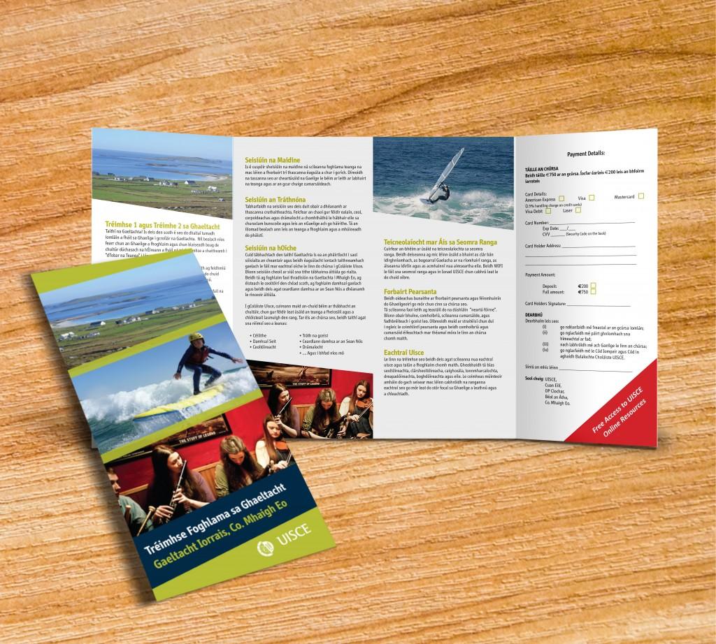 Colaiste Uisce Leaflet A5_template