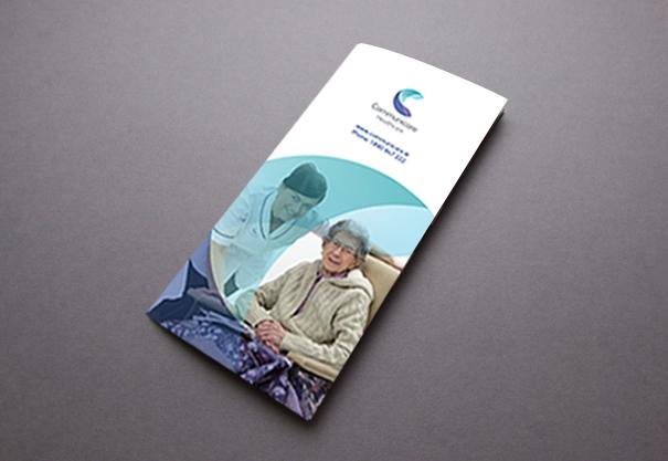 Communicare-flyer