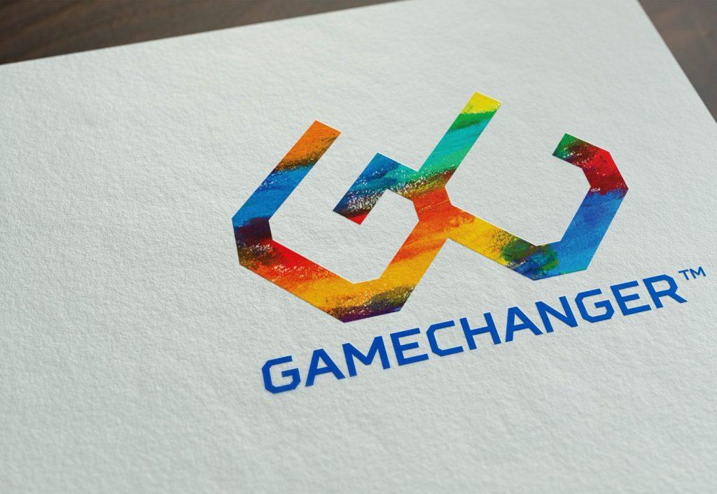 GAMECHANGER Logo design