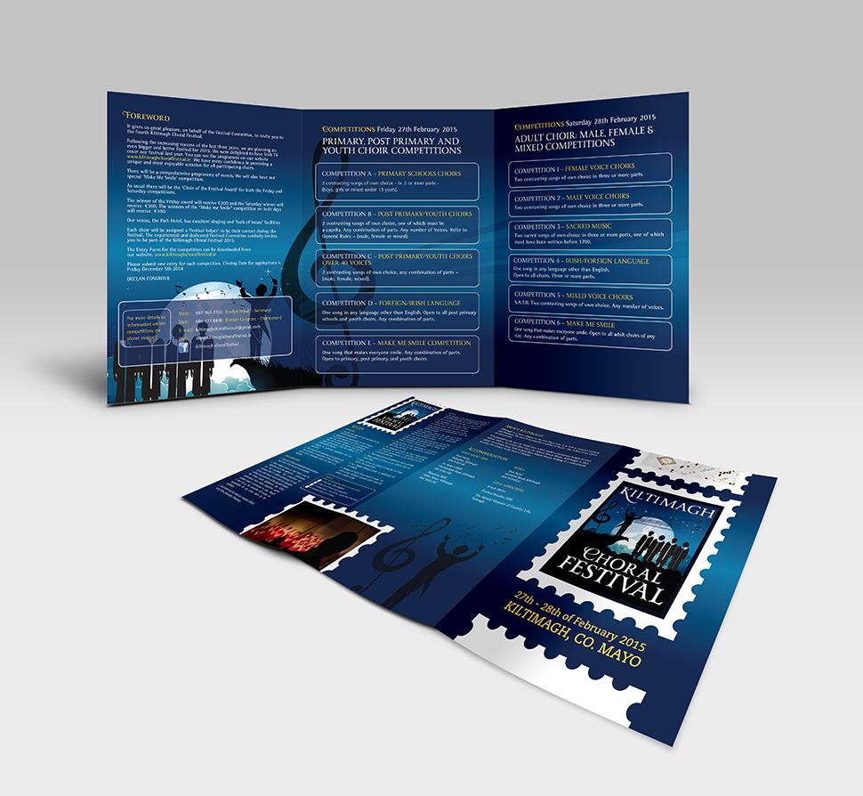 Kiltimagh_Coral_Festival_2014_leaflet_design_designwest