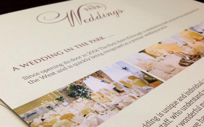 Leaflet-design-ParkHotel-wedding-mayo-ireland