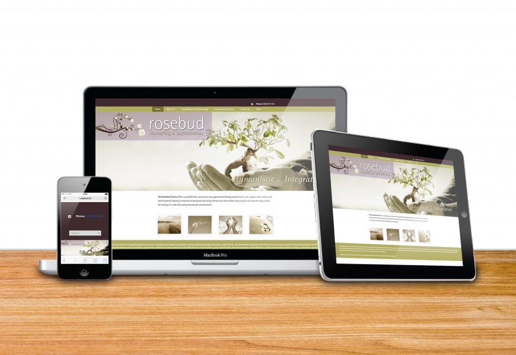 Rosebud Website
