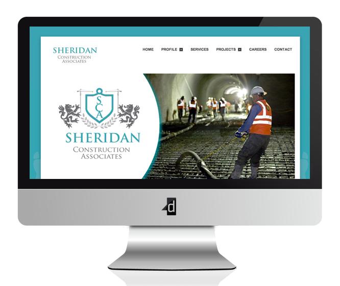 webdesign--London-Ireland-Sheridans-kiltimagh-sligo-ireland