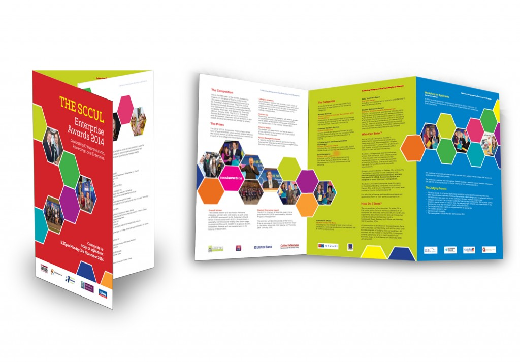 The SCCUL Awards brochure2