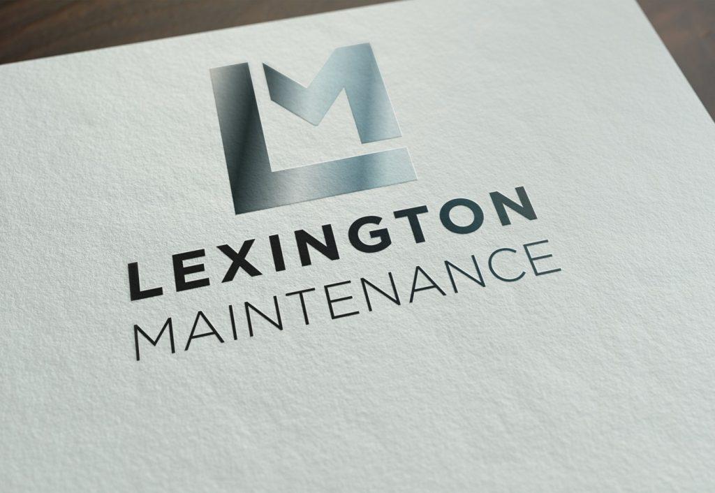 lexington maintenance logo