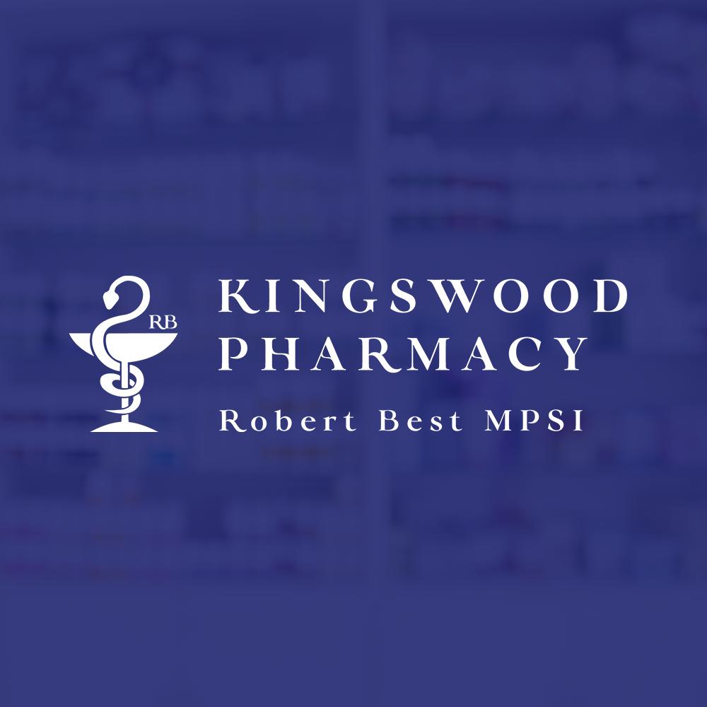 Kingswood Logo Design