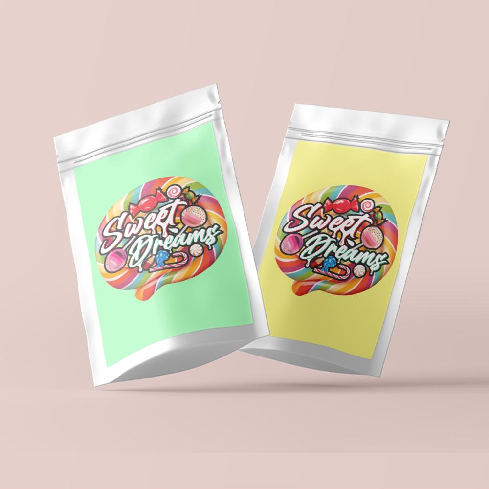 Great Logo Design - Sweet Dreams - Designwest - Mayo