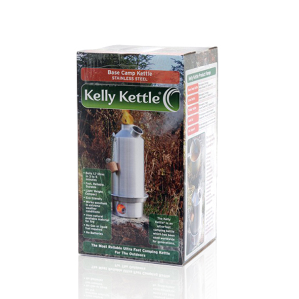 Kelly_Kettle Packaging Design Foxford_Ballina_Co_Mayo_Ireland