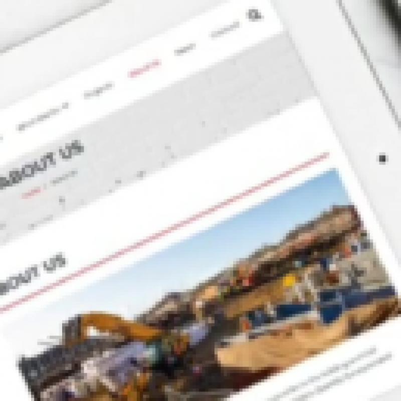 Website Design Mayo